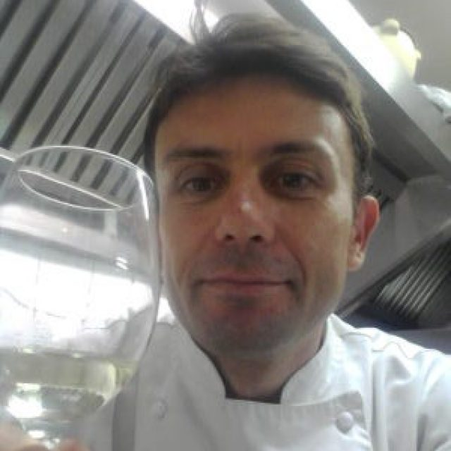 Thomas Piniaras
