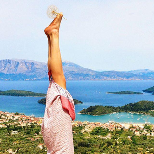 MINI HEALTH RETREAT IN GREECE